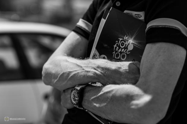 2013 Tour de France - 27.06.13