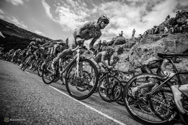 2013 Tour de France - Stage 3 07.01.13