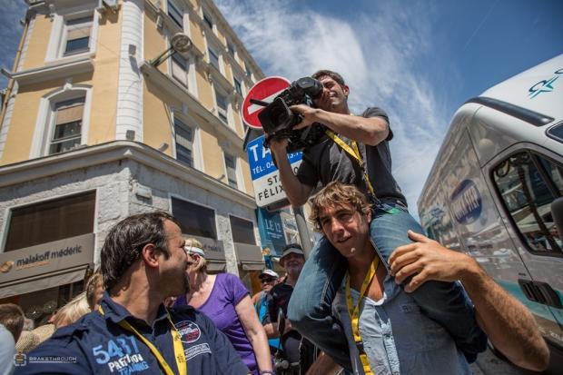 Tour de France 2013 - Stage 4 TTT