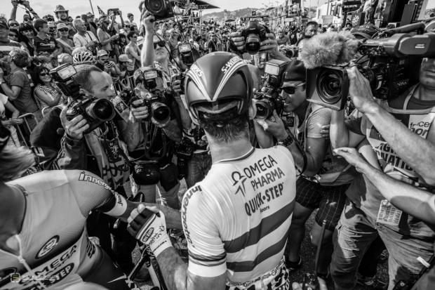 2013 Tour de France - 07.03.13 - Stage 5