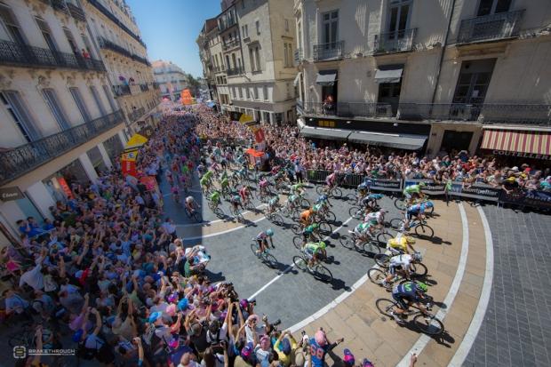 2013 Tour de France - Stage 7