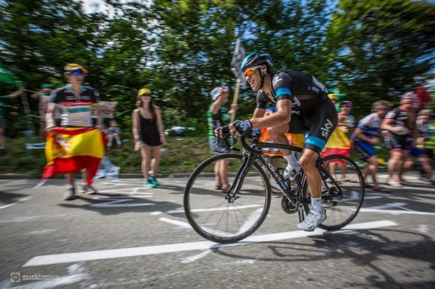 2013 Tour de France - Stage 8