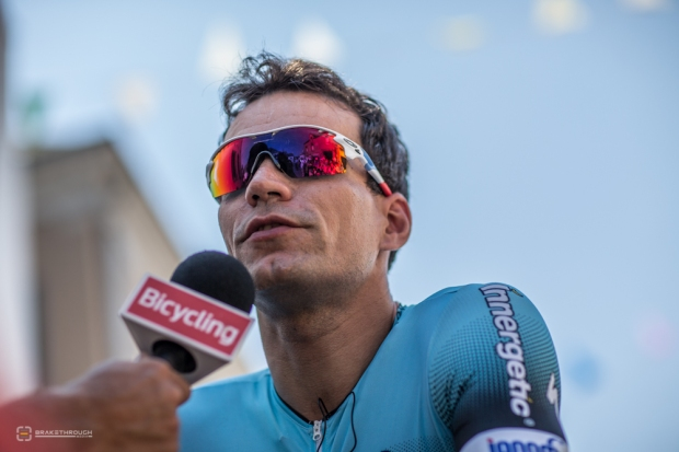 2013 Tour de France - Stage 10