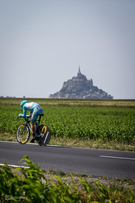 2013 Tour de France - Stage 11 TT