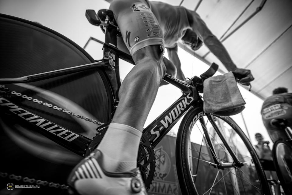 2013 Tour de France - 07.03.13 - Stage 11
