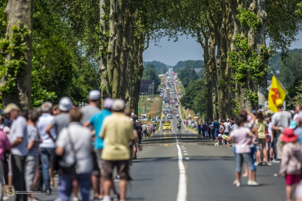 2013 Tour de France - 07.03.13 - Stage 12