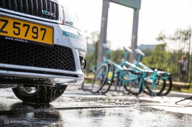 2013 Tour de France - Stage 14