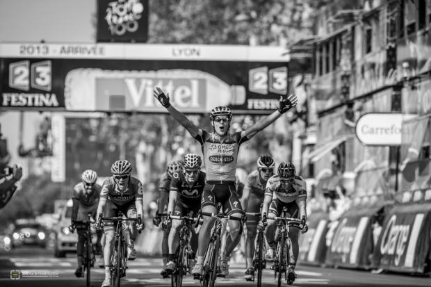 2013 Tour de France - 07.13.13 - Stage 14