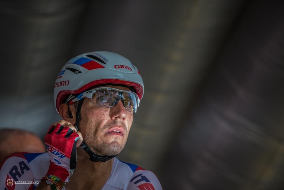 2013 Tour de France - Stage 17 TT