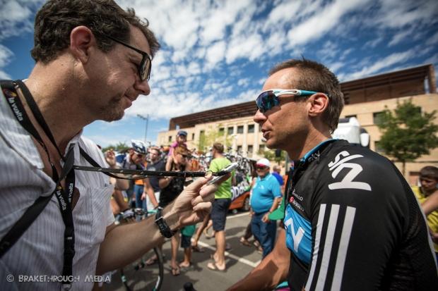 Vuelta a España 2012