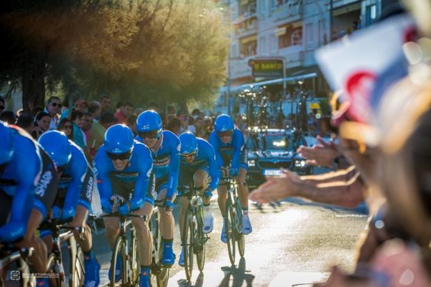 Vuelta a España 2013 - Stage 1