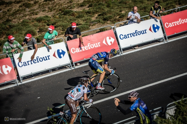 Vuelta a España 2013 - Stage 2