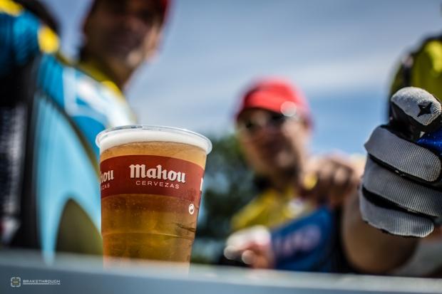 Vuelta a España - Stage 4