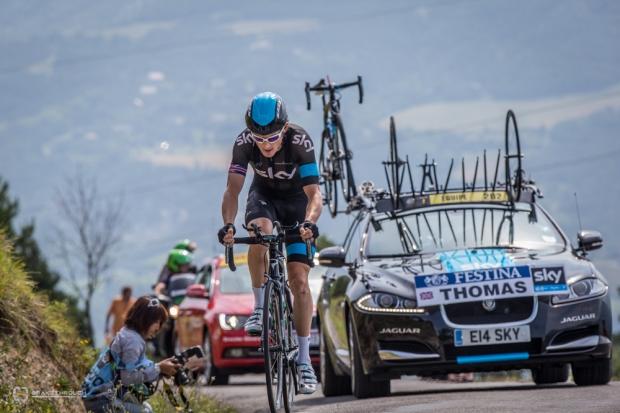 2013 Tour de France - 07.16.13 - Stage 17