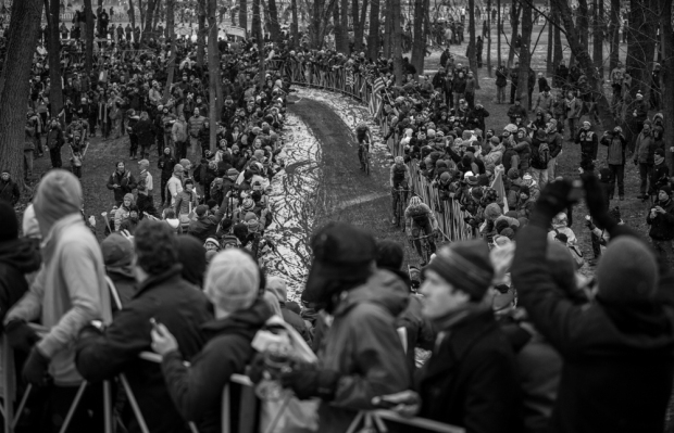 2013 Cyclocross World Championships, Louisville KY