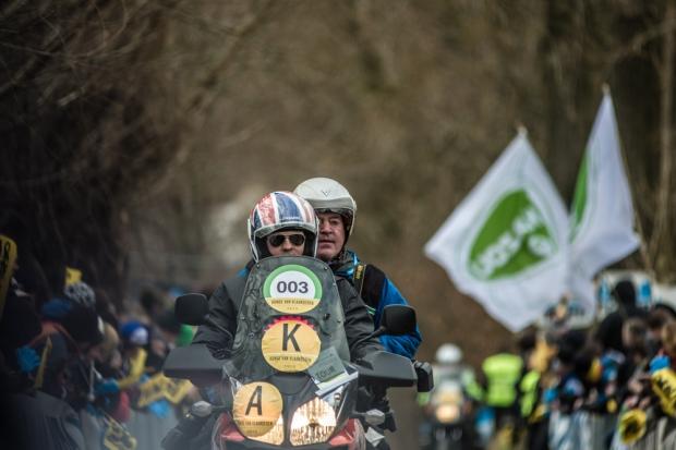 2013 Ronde Van Vlaanderen
