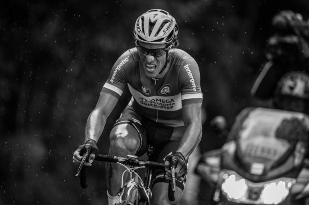 2013 Tour de France -  Stage 17