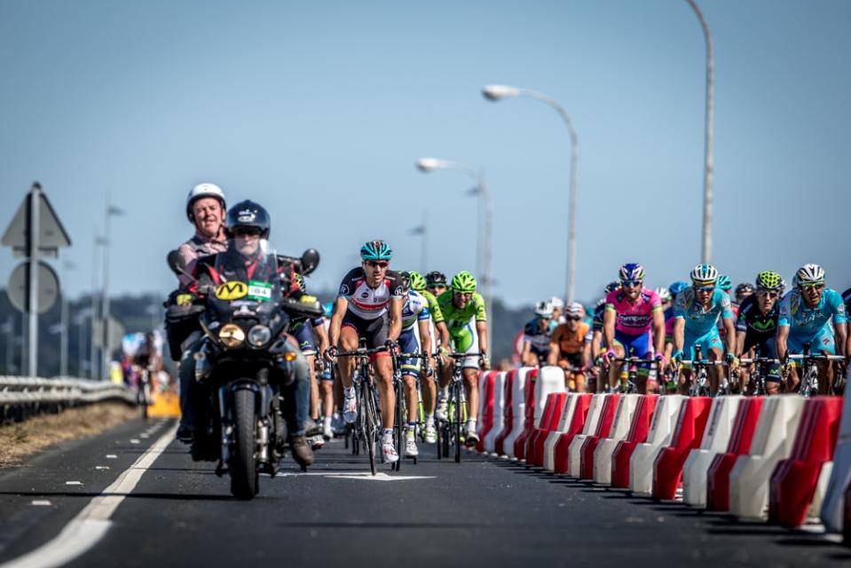 Vuelta a España 2013 - Stage 3