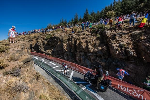 Vuelta a España 2013 - Stage 10