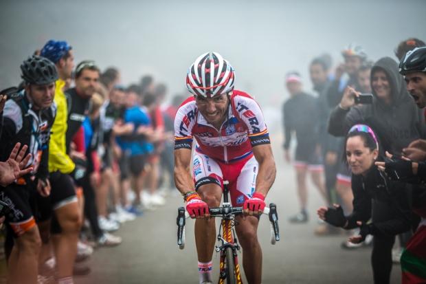 Vuelta a España 2013 - Stage 20
